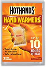 HotHands Hand-Warmers New Super Saver Size Package-30 Pairs