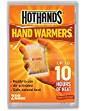 HotHands Hand Warmers (Up to 10 Hours Heat)-30 PairSuper Value Pkg