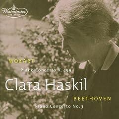 Mozart: Piano Concerto K.459
