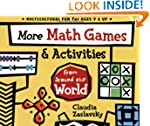 More Math Games & Activities from Aro...