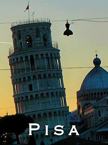 Pisa, Italy: Virtual Walk