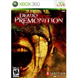 Deadly Premonition - Xbox 360 ~ Ignition Entertainment...