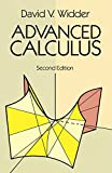 img - for Advanced Calculus book / textbook / text book