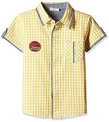 Motu Patlu Boys' Shirt