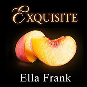 Exquisite Audiobook