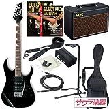 Ibanez アイバニーズ エレキギター GIO Ibanez GRG170DX/BKN ギター入門VOXアンプセット