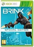Brink Special Edition Game Xbox 360