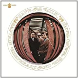 Safe As Milk (2LP 7 bonus songs & insert) [VINYL] Captain Beefheart