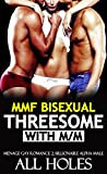 EROTICA: MMF: BISEXUAL THREESOME EROTICA WITH MM MENAGE GAY ROMANCE 2, Billionaire Alpha Male Erotic Sex Stories: First Time M/M Fiction Threeway Taboo     Sharing a Billionaire's Passion Book 1)