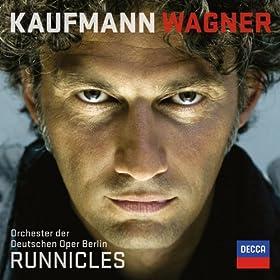 """Wagner: Die Walk�re / Erster Aufzug - """"Ein Schwert verhie� mir der Vater"""""""