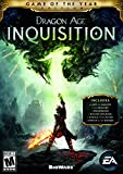 Dragon Age: Inquistion - Game of the Year Edition -  PC [Digital Code]