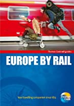 Europe By Rail - Exploring Europe on a Budget
