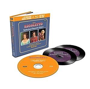 Verdi: Rigoletto by Decca Classics