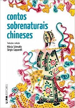 Contos Sobrenaturais Chineses (Em Portugues do Brasil