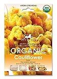 Arora Creations Organic Gobi Cauliflower Spice Blend, 0.8-Ounce (Pack of 6)
