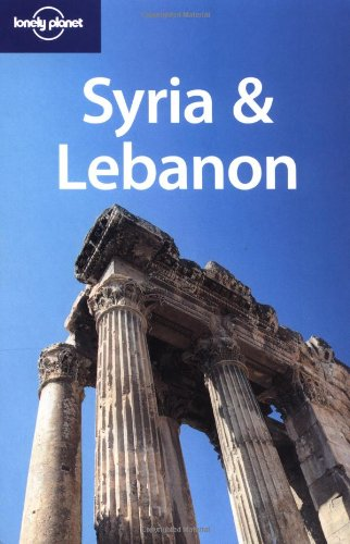 Lonely Planet Syria & Lebanon (Multi Country Guide)