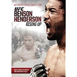 UFC Presents Benson Henderson: Rising Up