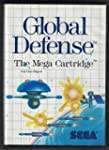 Global Defense: Sega Master