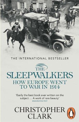 The Sleepwalkers - Malaysia Online Bookstore