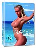 echange, troc Naked Vol. 1 - Nackte Traumfrauen in HD-Qualität [Import allemand]