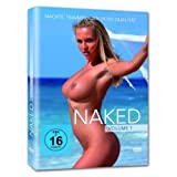 "Naked, Vol. 1 - Nackte Traumfrauen in HD-Qualit�tvon ""Diverse"""