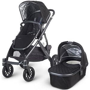 UPPAbaby 2015 Vista Stroller, Jake