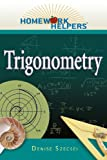 Homework Helpers: Trigonometry (Homework Helpers (Career Press))