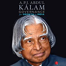 Governance for Growth in India Audiobook by A. P. J. Abdul Kalam Narrated by Arijit Kundu