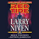 Red Tide Audiobook by Larry Niven, Brad R. Torgersen, Matthew J. Harrington Narrated by Steven Menasche