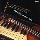 Beethoven : Les Sonates pour piano et violon (Coffret 4 CD)