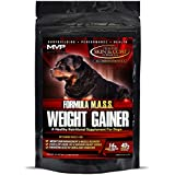 Formula Mass Weight Gainer for Dogs 45 Servings