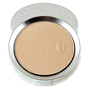 100% Pure Powder Blushes from 100% Pure