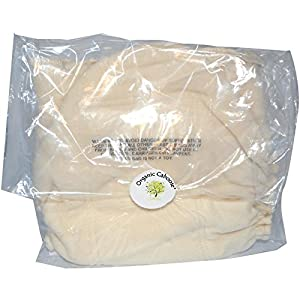 Organic Caboose, Orgánica Aplix amueblada Pañal, grande 20-40 libras en BebeHogar.com