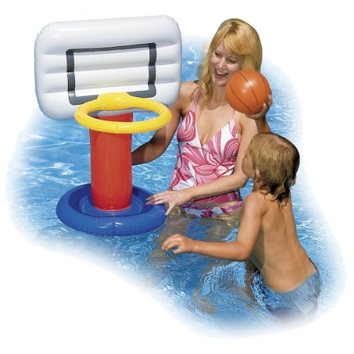INTEX SLAM DUNK HOOP FROM THE WET SET - 56501