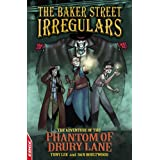 The Adventure of the Phantom of Drury Lane (The Baker Street Irregulars, Edge)by Dan Boultwood