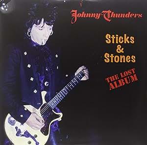 Sticks & Stones-the Lost Album