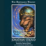 Ptolemys Gate: The Bartimaeus Trilogy, Book 3