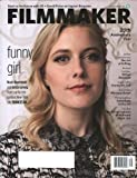 FILMMAKER: The Magazine Of Independent Film (1-year auto-renewal)