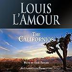The Californios | Louis L'Amour