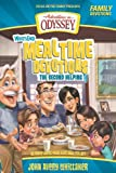 Whits End Mealtime Devotions: The Second Helping (Adventures in Odyssey Books)
