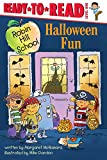 Halloween Fun (Robin Hill School) (English and English Edition)