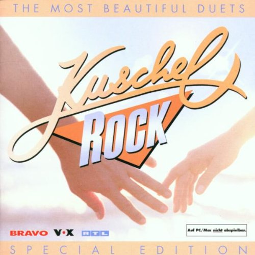 VA-Kuschelrock The Most Beautiful Duets-2CD-2015-VOiCE Download