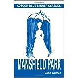 Mansfield Park (Coscom Blue Banner Classics)by Jane Austen