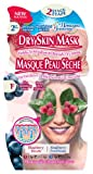 Montagne Jeunesse Dry Skin Mask