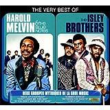 echange, troc Harold Melvin & The Isley Brothers - The Very Best Of Harold Melvin & The Isley Brothers