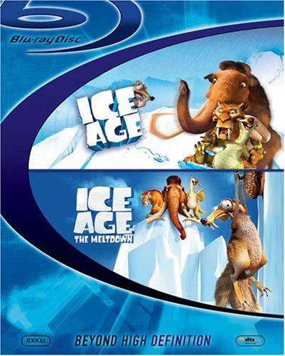 アイス・エイジ ブルーレイディスクBOX [Blu-ray]