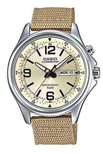 MTP-E201-9BVDF Casio Wristwatch