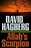 Allah's Scorpion (McGarvey) (0765306239) by Hagberg, David