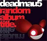 RANDOM ALBUM TITLE(輸入盤 帯付)