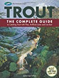 Search : Trout: The Complete Guide to Catching Trout with Flies, Artificial Lures and Live Bait &#40;The Freshwater Angler&#41;